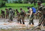 Kenya: 48 morts dans la rupture du barrage de Solai