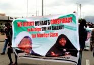 Nigeria: rare apparition publique d'un leader chiite emprisonné