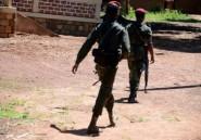 Centrafrique: huit morts