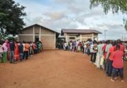 Les Burundais votent en masse pour donner le pouvoir absolu