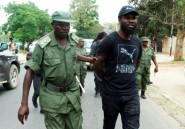 Zambie: le chanteur et militant Pilato placé en détention