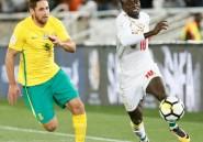 Mondial-2018: le Sénégal avec Sadio Mané comme fer de lance