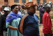 Burundi: le oui largement en tête au référendum constitutionnel