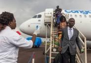 RDC: au coeur de la lutte contre Ebola