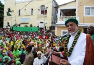 Comores: l'ancien président Sambi assigné