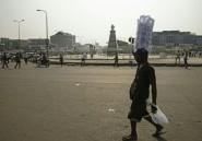 RDC: grève des transports en commun