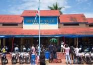 "RDC: lancement de la ""vaccination ciblée"" contre Ebola"
