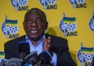 Afrique du Sud: démission d'un responsable provincial proche de Zuma