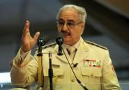 Libye: les forces pro-Haftar resserrent l'étau autour de Derna