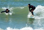 Etre surfeuse