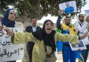 Maroc: le leader de la protestation dans le Rif en grève de la faim