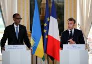 Paul Kagame a invité Emmanuel Macron au Rwanda
