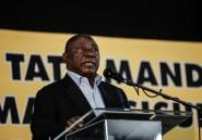 Afrique du Sud: coup de balai