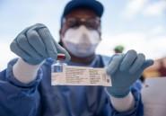 Ebola: MSF dénonce la confusion entourant la vaccination en RDC