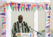Le Burkina Faso rompt ses relations diplomatiques avec Taïwan