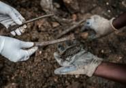 Génocide: le premier Rwandais jugé en France définitivement condamné