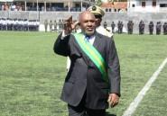 """Comores: l'opposition dénonce les """"abus de pouvoir"""" du président colonel Azali"""