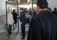 Maroc: des vidéos au coeur du procès du patron de presse jugé pour violences sexuelles