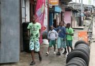 """Gabon: le """"tolibangando"""", langage des jeunes des quartiers populaires"""