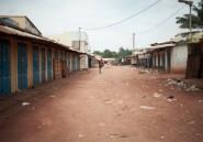 Centrafrique: au moins un mort dans de nouvelles violences