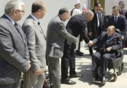 Algérie: des politiques et des intellectuels appellent Bouteflika