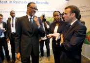 RDC: les représentants de France, Angola et Rwanda convoqués après des propos de Macron