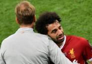 """Liverpool: Klopp évoque une """"blessure sérieuse"""" pour Mohamed Salah"""