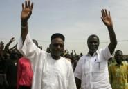 Tchad: l'opposant Kebzabo sème le trouble après sa rencontre avec le président Déby