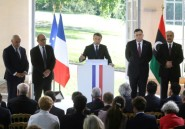 Macron réunit mardi