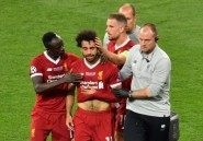 Mondial-2018: Salah blessé, l'Egypte en colère retient son souffle