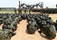 Nigeria: des millions de dollars siphonnés au nom de la lutte contre l'insécurité