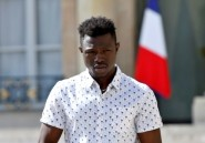 "France: le Mali salue la ""bravoure"" de Mamoudou Gassama"