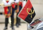 France: la mère et la soeur d'un ingénieur tué en Angola reçues