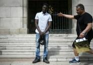 Sauvetage d'un enfant en France par un migrant: le Mali exprime sa fierté