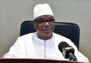 Mali: le président Keïta se lance dans la course
