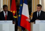RDC: Macron et Lourenço accentuent leur pression sur Kabila