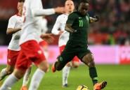 Mondial-2018: Victor Moses, l'arme numéro un des Super Eagles du Nigeria