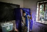 Comores: le président Azali compte se représenter en 2019 (officiel)