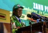 Zimbabwe: élection présidentielle le 30 juillet, premier scrutin post-Mugabe