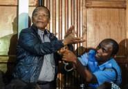 """Kenya: le président promet de """"récupérer"""" l'argent de la corruption"""