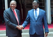 Kenya: le président et le chef de l'opposition demandent pardon pour les élections