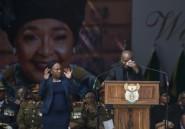 Afrique du Sud: une chanson de la lutte anti-apartheid au coeur d'un licenciement controversé