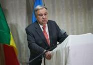 RDC: visite de Guterres prévue en juillet (représentante ONU)