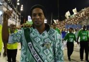 Mondial: Ronaldinho et danseuses dans un clip tunisien pour équipes arabes