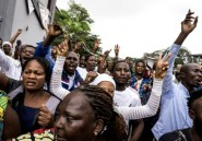 """RDC: les familles de cinq militants pro-démocratie dénoncent leur """"arrestation arbitraire"""""""