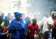 Mali: une douzaine de blessés lors d'une manifestation interdite de l'opposition