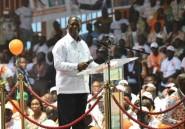 Côte d'Ivoire: le président Ouattara n'exclut pas un 3e mandat