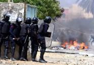 Au Sénégal, les manifestations étudiantes font écho
