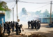 Manifestation au Mali: le pouvoir dément l'utilisation de balles réelles