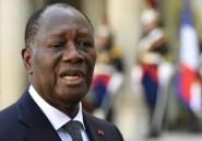"""Côte d'Ivoire: 3e mandat pour Ouattara """"inacceptable et irréalisable"""", selon l'opposition"""